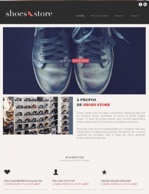 template-Chaussures 5